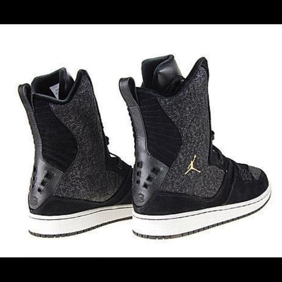 0e5dca597e6 Jordan Shoes | Like New High Tops | Poshmark